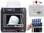 thumbnail 1 - X-Max,R Qidi Technology Grande Taille Intelligente 3D Imprimante,5 Inch Écran