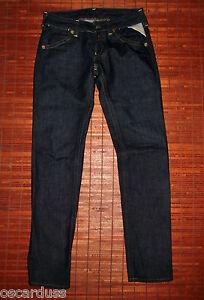 pantalon-jean-taille-basse-REPLAY-modele-WV-497-030-taille-26-30-us-SUPER-ETAT