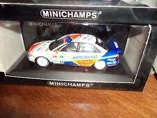 Minichamps 1/43 Audi A4 Quattro #45 STW 1997 Muller