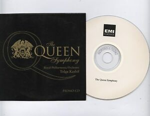 The-Queen-Symphony-Royal-Philharmonic-Orchestra-Tola-Kashif-Promo-CD-Queen