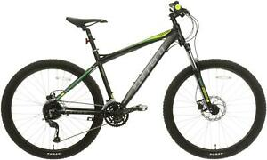 Carrera-Vulcan-Mens-Mountain-Bike-27-Gears-MTB-Bicycle-Disc-Brake-27-5-034-Wheels