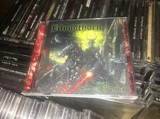 Bloodthorn-Under the Reign of Terror CD Belphegor,God Dethroned,Hypocrisy