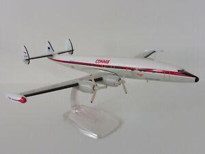 Lockheed-Super-Constellation-C-121C-1-125-Herpa-611251-Snap-Fit-Hars-L-1049