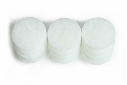 Generic Polishing Filter Media Pads Suitable For FX5 FX6 External Filters