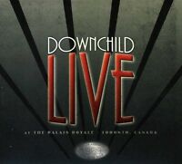 Downchild Blues Band - Live At The Palais Royale [new Cd] on Sale