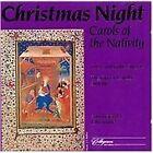 Cambridge Singers - Christmas Night (Carols of the Nativity, 1987)