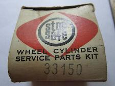 Hydrolic brake wheel cylinder service parts kit STOP SAFE