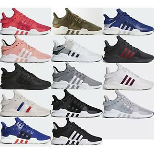 Details about Adidas Originals EQT Support ADV Men's Sneakers Running Comfy LifeStyle Shoes