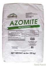 Azomite Organic Trace Mineral Powder