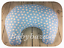 DELUX-BREAST-FEEDING-MULTIPURPOSE-SUPPORT-PILLOW-MATERNITY-NURSING-WITH-COVER thumbnail 93