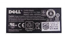 Dell PE PERC H700 3.7V RAID NU209  Battery