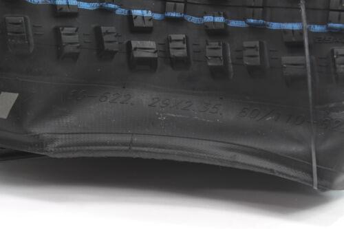 Addix SpeedGrip 29x2.35 EVO Folding Schwalbe Nobby Nic TL Easy SnakeSkin Tire