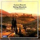 Gaetano Brunetti - : String Quartets (2001)