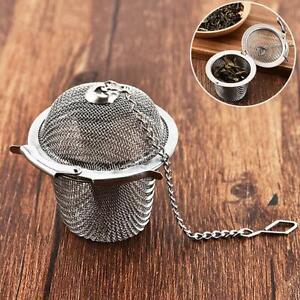 Teefilter-Thermoskannen-Kannensieb-Tea-Filter-Dauerfilter-Edelstahlfilter-Home