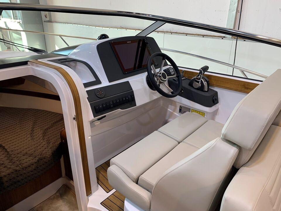 På, Motorbåd, årg. 2022