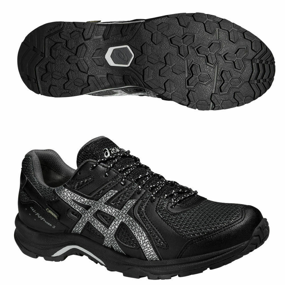 Asics Gel FujiFreeze 3 GTX Gore-Tex Women's Trail Running shoes