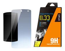 LG Optimus G Pro F240K Tempered Glass Screen Protector 0.3ml OTAO Screen 9h