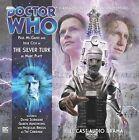 The Silver Turk by Marc Platt (CD-Audio, 2011)