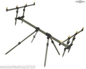 Rod-Pod-Compact-4-Rods-Rutenstaender-fuer-Angelruten