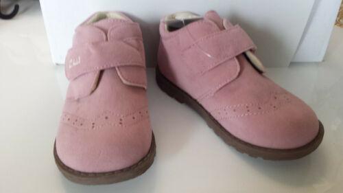 Mädchen Schuhe Klettverschluß Gr.23 NEU