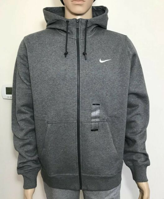 nike fleece club