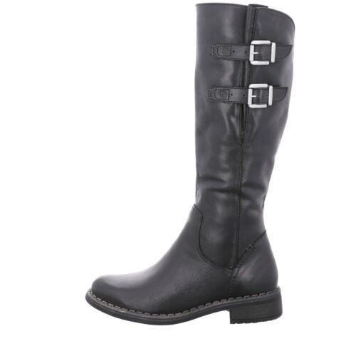 Josef Seibel 97413-PL135 Selena 13 Schuhe Damen Stiefel Warmfutter