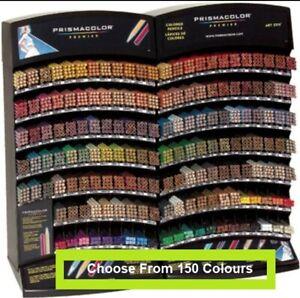 Prismacolor Premier Coloured Pencils - Choose From 150 Colours New