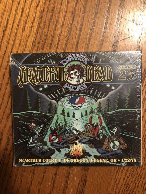 SOUNDS OF BLUE: Grateful Dead - Daves Picks Volume 12