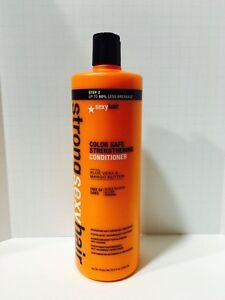 Fuerte-Sexy-Hair-Color-Seguro-Acondicionador-Fortalecedor-1000ml-Litro