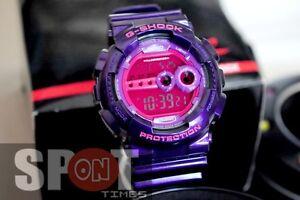 00df09d4fcd0 Image is loading Casio-G-Shock-Crazy-Colors-Men-039-s-