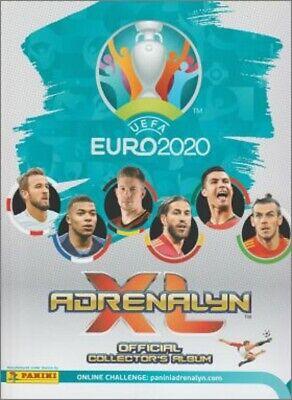 a choisir SWEDEN SUEDE CARTE PANINI FOOT ADRENALYN XL EURO 2020