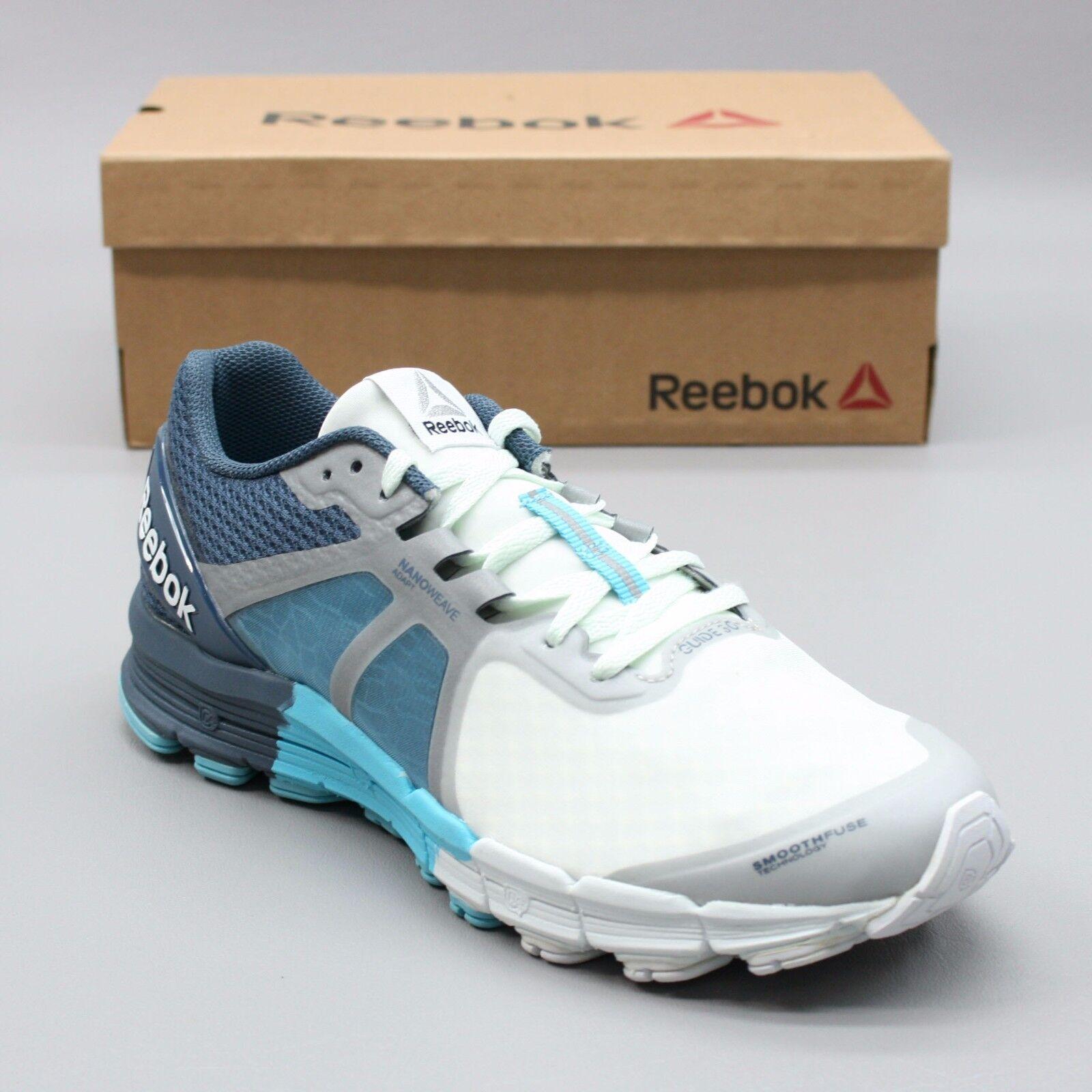 NEW Reebok AR2649 Ladies 8.5 (39) One Guide 3.0 Walking Comfort Training Sneaker