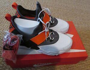 meet ee749 a85a9 Image is loading Nike-Air-Huarache-Drift-Premium-AH7335-102-White-