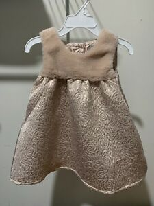 the-childrens-place-Baby-Girl-Beautiful-Dress-12-Month-18-Month-New
