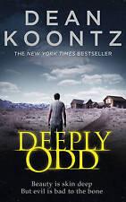 Deeply Odd by Dean Koontz (Paperback, 2013) New Book