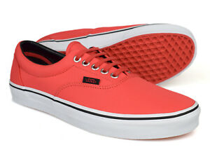 ceaa356f42 Image is loading Vans-Era-MLX-Mens-Cayenne-Low-Top-Trainers-