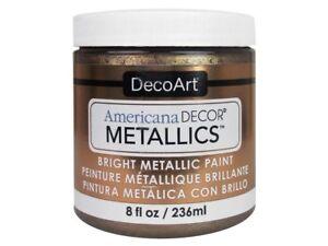 Americana-Decor-ADMTL08-36-Metallics-Craft-Paint-Antique-Bronze-8-Oz
