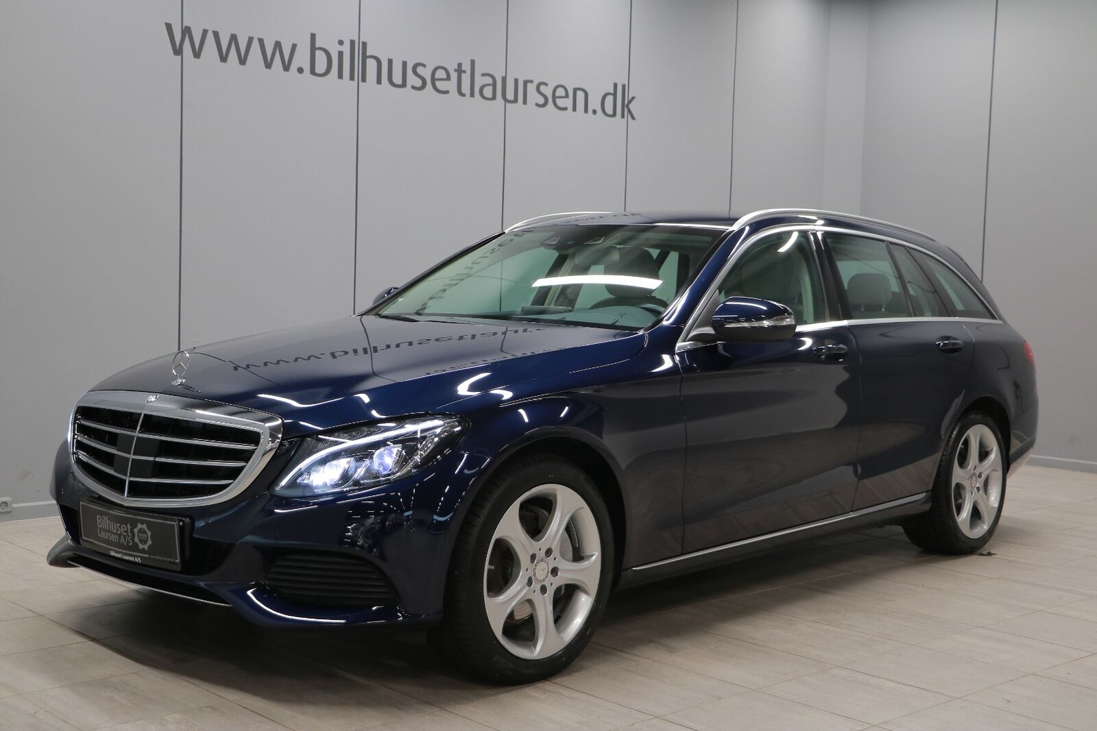 Mercedes C250 2,2 BlueTEC Exclusive stc. aut. 5d - 399.900 kr.