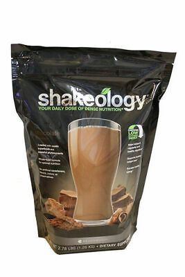 Best Online Workout Programs 2021 Chocolate Shakeology 30 Day Supply Bag Best By 2/2021 | eBay