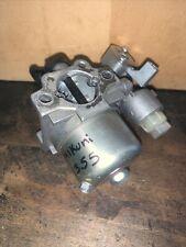 Used Mikuni Carburetor For Rebuild Or Partsmade In Japan 1355
