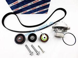 1x-Bosch-zahnriemensatz-wasserpumpe-fuer-opel-astra-g-meriva-a-Zafira-1-6-16V