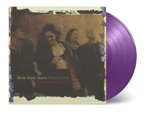 Beth Hart - Immortal 180 GR  Purple Vinyl LP Numbered Audiophile 1500 WW NEU
