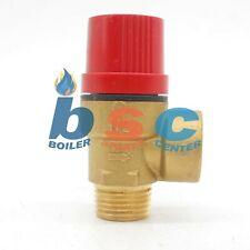 BI1001112 BRAND NEW BIASI 24s /& 28s PRESSURE RELIEF VALVE PRV