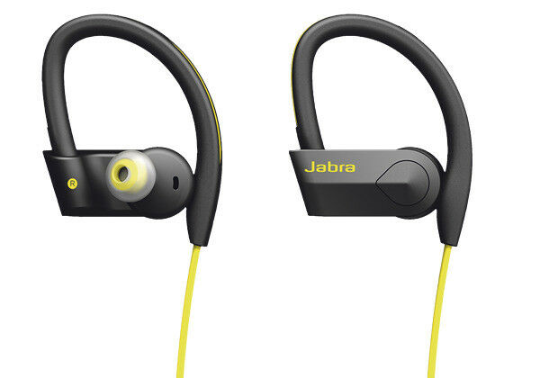 Jabra Sport Pace Wireless Yellow