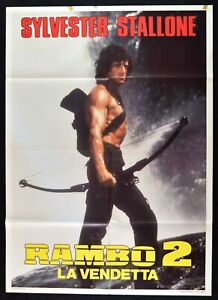 Poster-Rambo-2-Die-Rache-Sylvester-Stallone-Richard-Crenna-M288