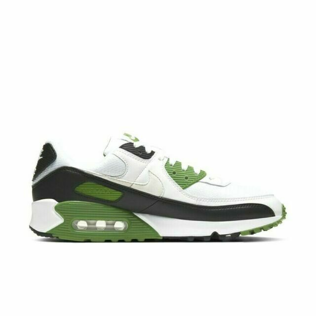 Size 7 - Nike Air Max 90 Chlorophyll 2020 for sale online | eBay