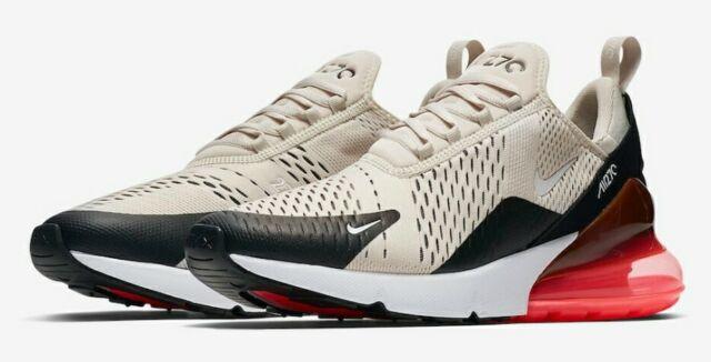 Nike Air Max 270 Light Bone For Sale