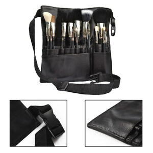 Details About Cosmetic Travel Makeup Brush Handbag Case Holder Pouch Pocket Toiletry Bag