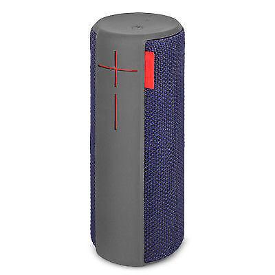 Logitech UE BOOM Portable Wireless Portable Bluetooth Speaker Black 2-Pack Lot
