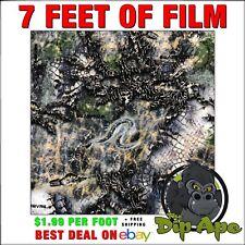 Hydrographic Film Camo Swampkon Bruce The Alligator Man Of Swamp People 7 X 20